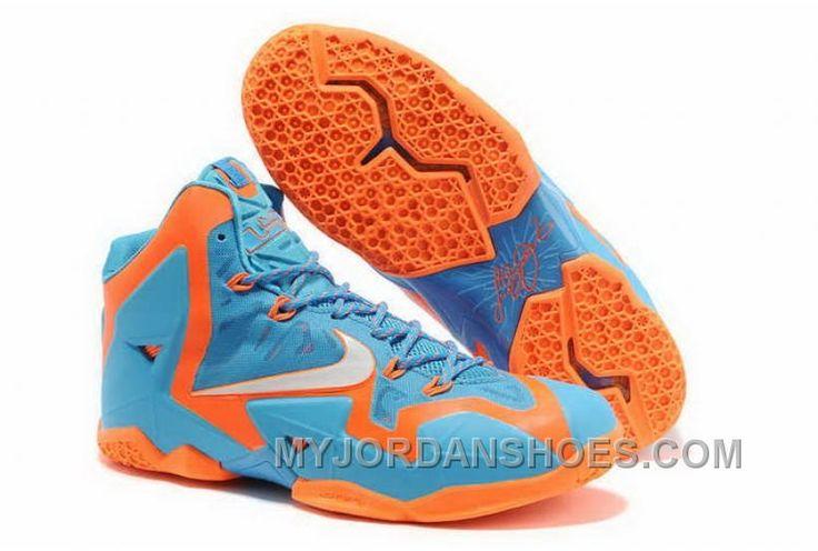 http://www.myjordanshoes.com/820632211-nike-lebron-11-2013-blue-orange-running-shoes-dyqez.html 820-632211 NIKE LEBRON 11 2013 BLUE ORANGE RUNNING SHOES DYQEZ Only $83.00 , Free Shipping!