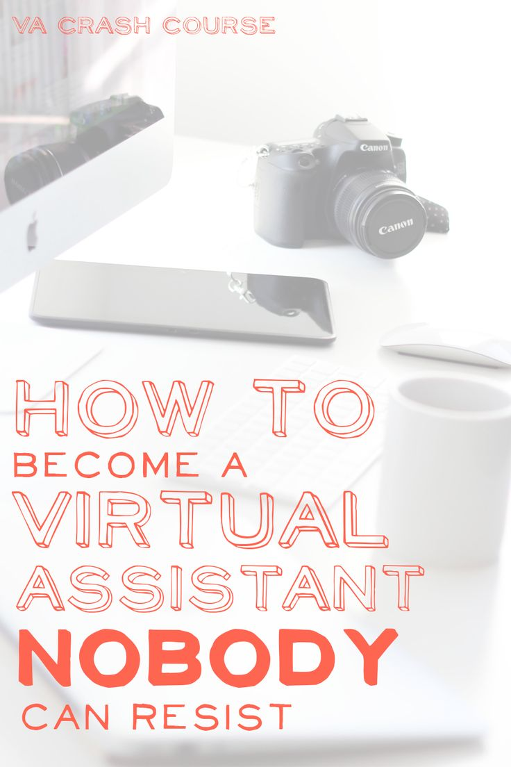Want a fun work from home job? Become a virtual assistant and make money online! Allie created this course to teach YOU how to start and build a thriving virtual assistant business. From establishing your skills to contract creation and booking clients, this course covers the essentials to becoming a VA. Click though to learn more about the course and how you can enroll! #aff