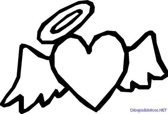 CORAZON CON ALAS - Buscar con Google | youtube | Pinterest | Amor ...