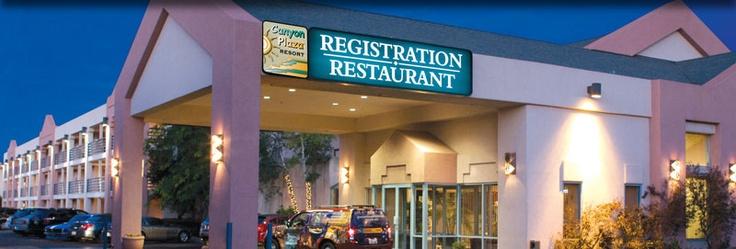 Canyon Plaza Resort Grand Canyon, Tusayan, Arizona Hotel - South Rim