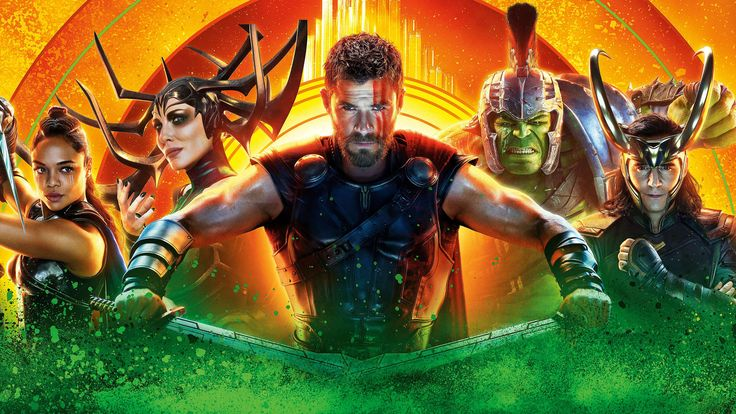 Online Thor: Ragnarok Full Movie Thor is imprisoned on the other side of the universe and finds himself in a race against time to get back to Asgard to stop Ragnarok, the destruction....