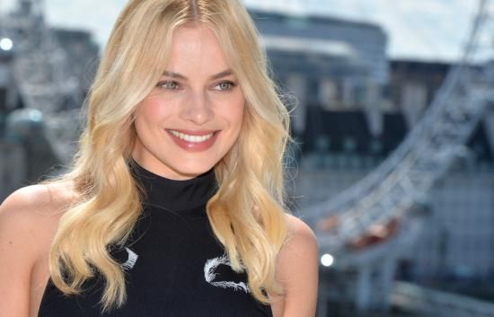 Margot Robbie Is the Aussie Slang Translator We've Always Wanted