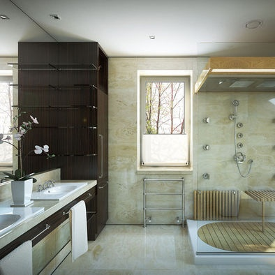 Bathroom Virtual Tour Of Homes Decorations Design, Pictures, Remodel, Decor and Ideas - page 2