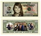 100 Trump Collectible First Lady Melania and Famil…