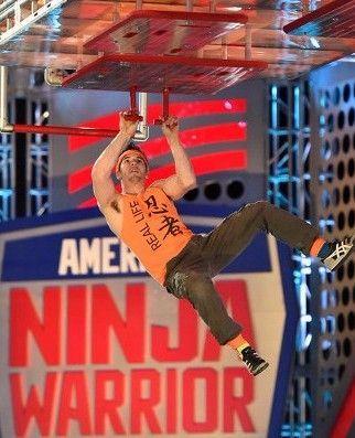 American Ninja Warrior€ Winner 2016 : Michael Torres | Ninja Warrior | | American Ninja Warrior | | Ninja Warrior Competitions | #NinjaWarrior #AmericanNinjaWarrior https://www.ninjaguide.com/