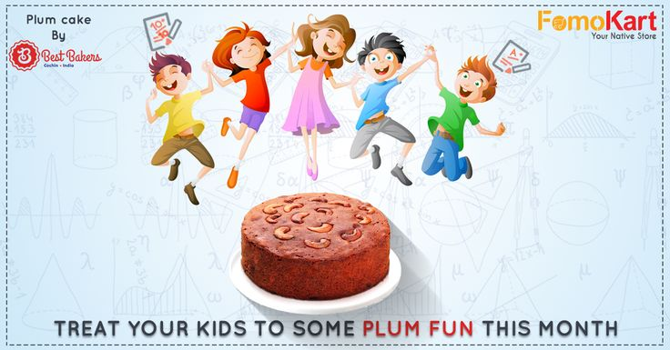 Everything Kochi! It's that time of the year when months of studies, weeks of exams & days of anticipation comes to an end. We surely believe that hard work should always be very well appreciated. So this year why don't you surprise your kids with some melt in your mouth plum cake for their brilliant performances. We're sure you'll love it. Order at - http://www.fomokart.com/bakery-and-chocolates/plum-cake #Fomokart #Plumcake #Results #Homedelivery #bengaluru