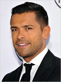Mark Consuelos joins American Horror Story cast for season two