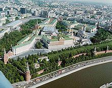 Moscow Kremlin - Wikipedia, the free encyclopedia