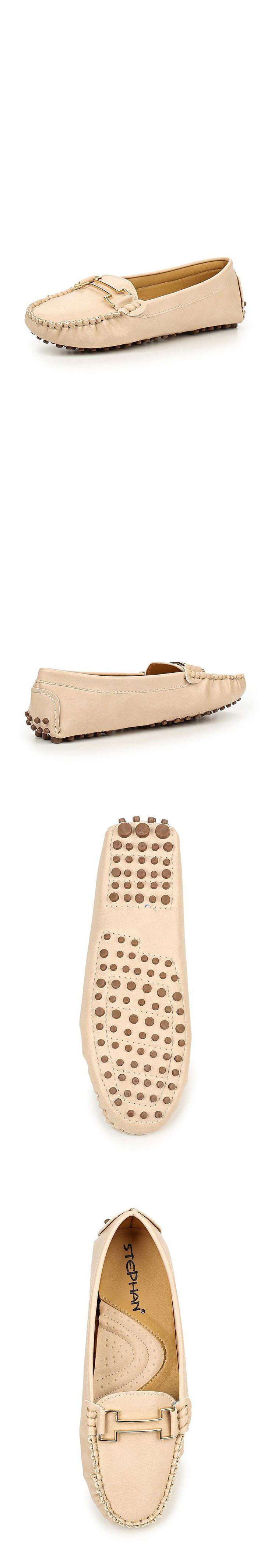 Женская обувь мокасины Stephan за 1740.00 руб.