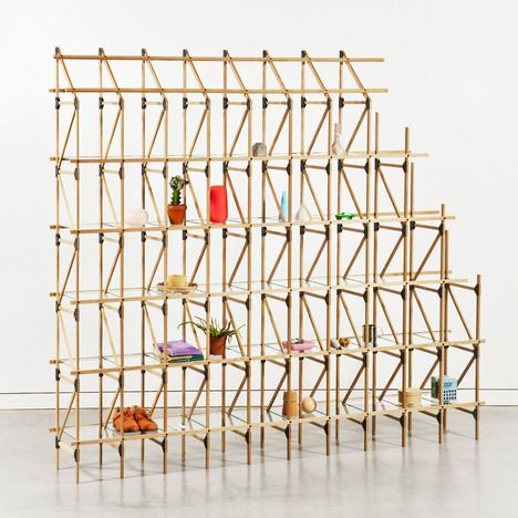 divider shelving system by mieke meijer