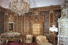 Peles kastély, A császári lakosztály, Fotó: Ion Voicu