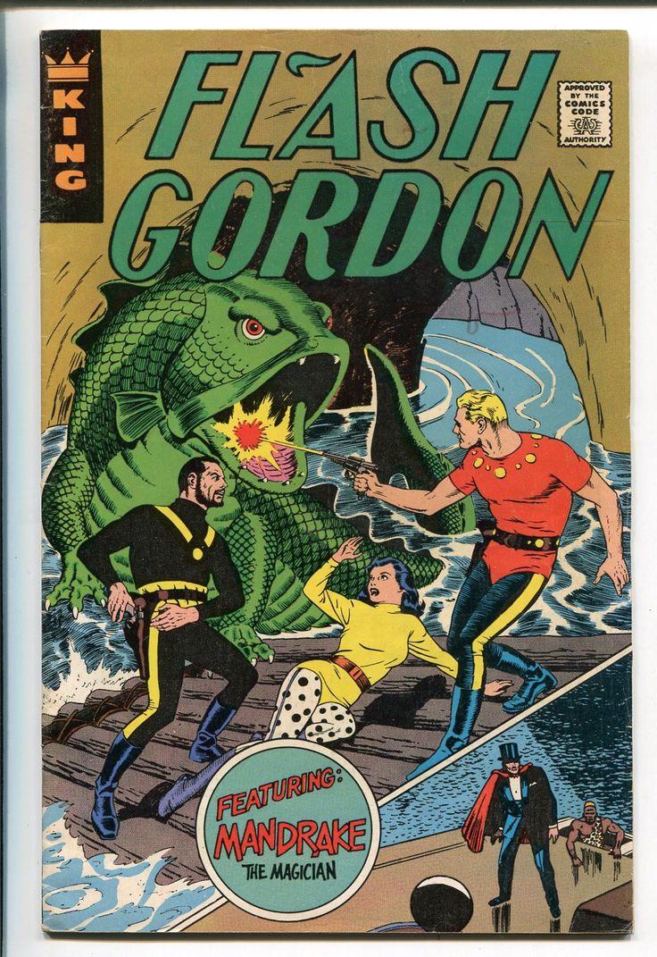 Comics Reading Libraries Flash Gordon - Comic Premiums & Giveaways - COMICS