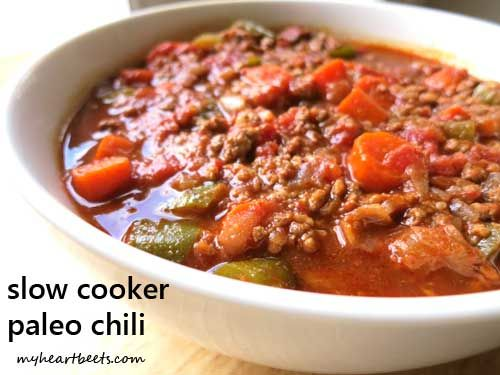 This habanero chili is crazy spicy, but it's also delicious. If you don't like habaneros, you don't have to use them – this chili will still be good. The great thing about this recipe is that it's so simple to make; brown some meat and put it in your crock pot along with a few…   [read more]