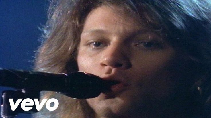 Bon Jovi - I'll Be There For You  Music video by Bon Jovi performing I'll Be There For You. (C) 1988 The Island Def Jam Music Group