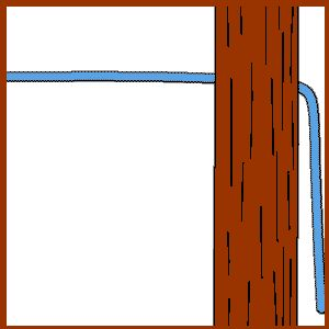 mooring hitch animation - site has many such knot-tying instructions!