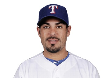 Geovany Soto is the last Cub player to win Rookie of the Year aware honors.  He has a chance for a playoff run with the Texas Rangers.  Are you rooting for Soto to do great things in the 2012 playoffs??   Picture from ESPN.com