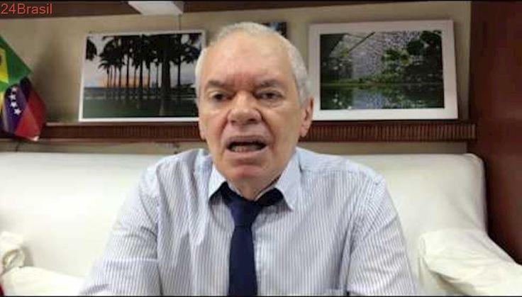 Lula será preso durante depoimento desta quarta-feira, diz jornalista