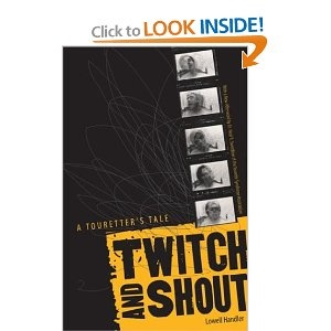 twitch and shout h andler lowell
