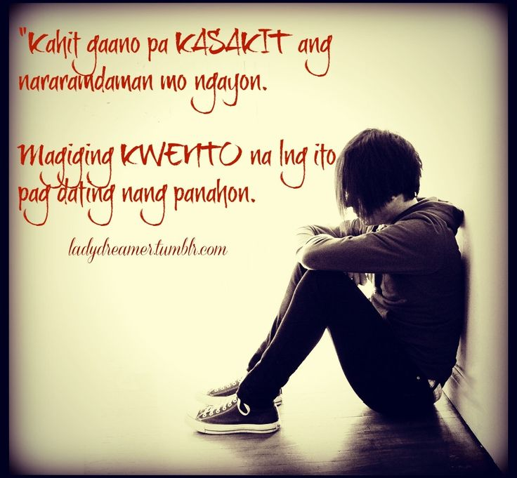 1000+ Crush Quotes Tagalog On Pinterest