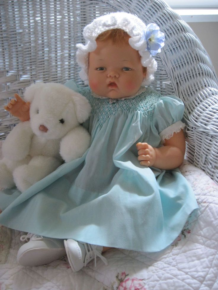 Vintage Ott 21 Original Thumbelina Doll Ideal 1960 S Rare