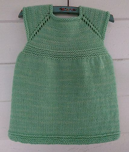 http://www.ravelry.com/patterns/library/simple--sweet-little-baby-dress