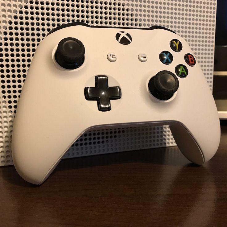 Xbox One S Review: Consolă pentru Jocuri și Cel Mai Bun Player Blu-ray 4K de pe piață