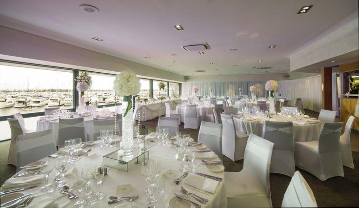 Matilda Bay Restaurant - Perth   Wedding Venues Perth   Find more Perth wedding venues at www.ourweddingdate.com.au
