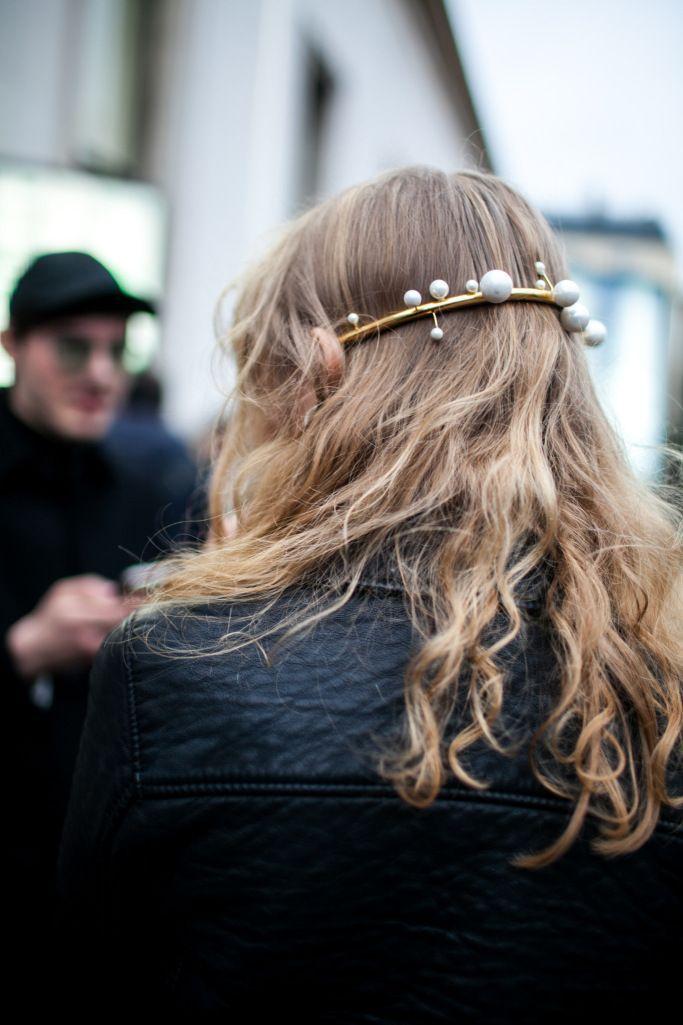 Spring Summer 2020 Hair Trends.Mint The Spring Summer 2020 Colour Trend Paris Fashion