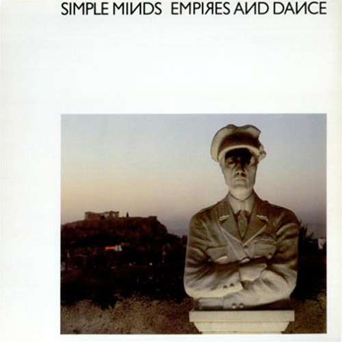 Simple Minds - Empires And Dance (1980)  Link:http://firock-psych.blogspot.ca/2010/09/simple-minds-empires-and-dance-superb.html