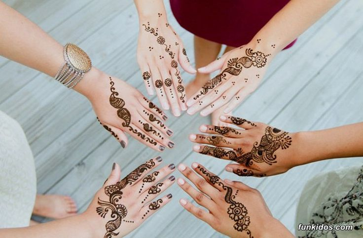 mehandi designs   Mehndi Ka Rung: mehndi ka rung MEHNDI DESIGN ON BACK SIDE OF HANDS