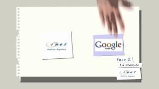 INES CRM integrado a Google Apps