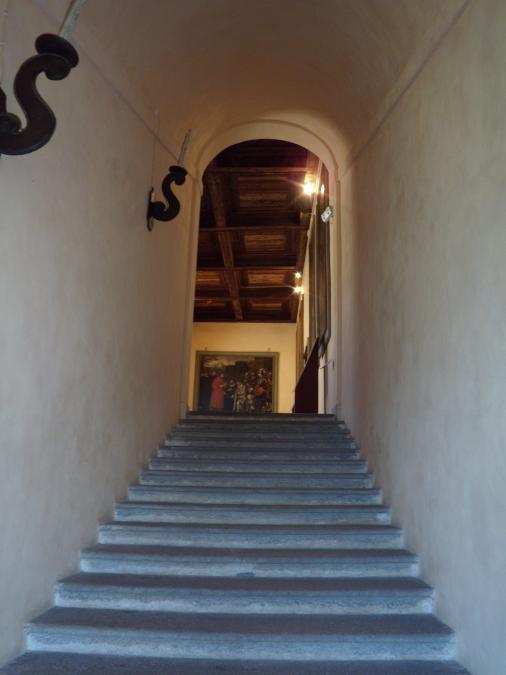 scala antica