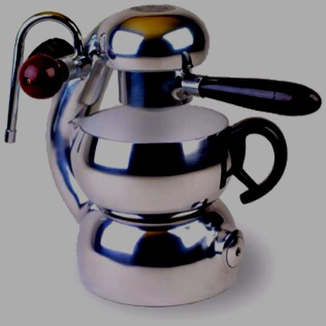 Atomic Coffee Maker. I want one! Stuff Pinterest Coffee and I want