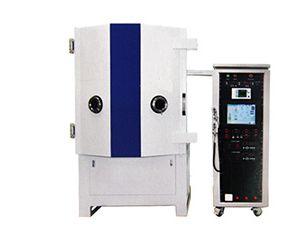 Aluminium Electrostatic Powder Coating Machine for metal spray