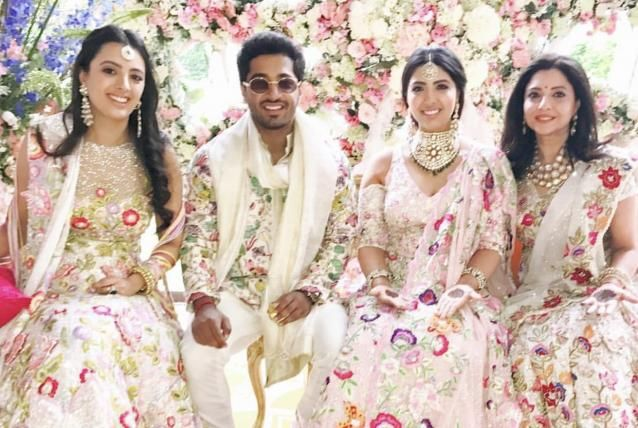 All About #Dubai #Hotshot's BIG Wedding in #Vienna  Get more #BollywoodPatrika  #Stay #Updated  #Bollywood #Fans