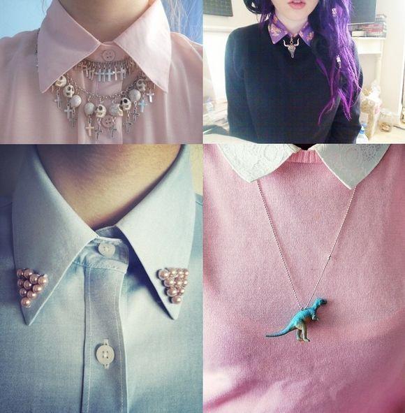 pastel goth | Let's Talk Pastel Goth on Kat's Blog - Buzznet