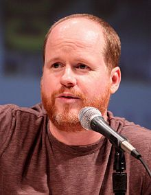 Interviewer: So why do you write these strong female characters?  Joss Whedon: Because you're still asking me that question.
