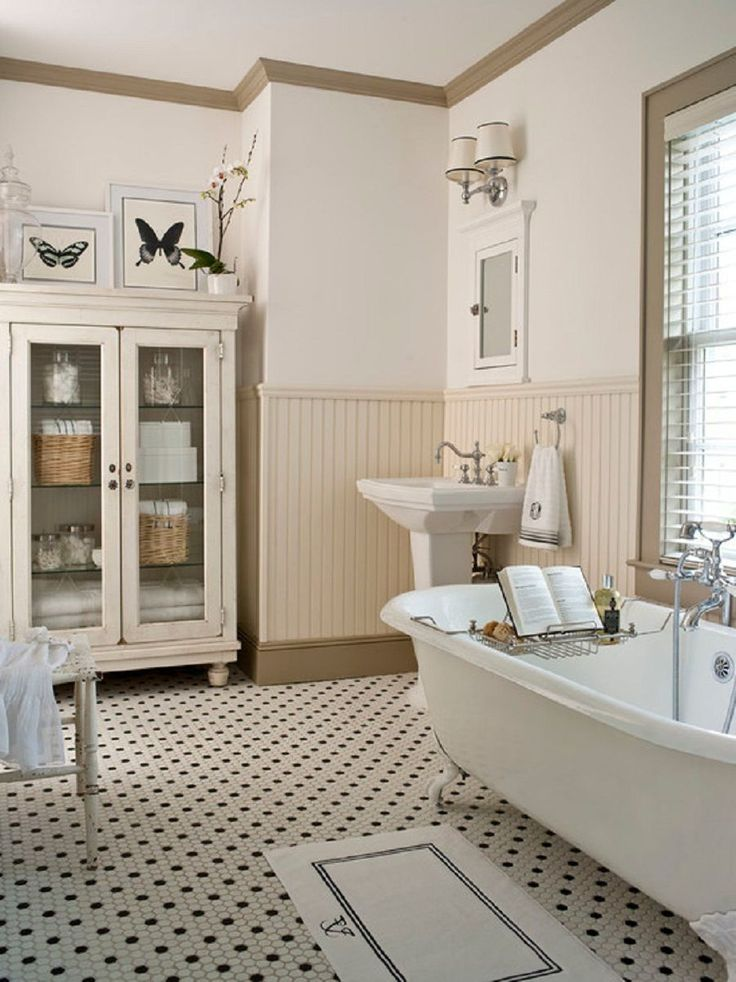 Fascinating 90 classic bathroom designs small bathrooms for Bathroom furniture ideas