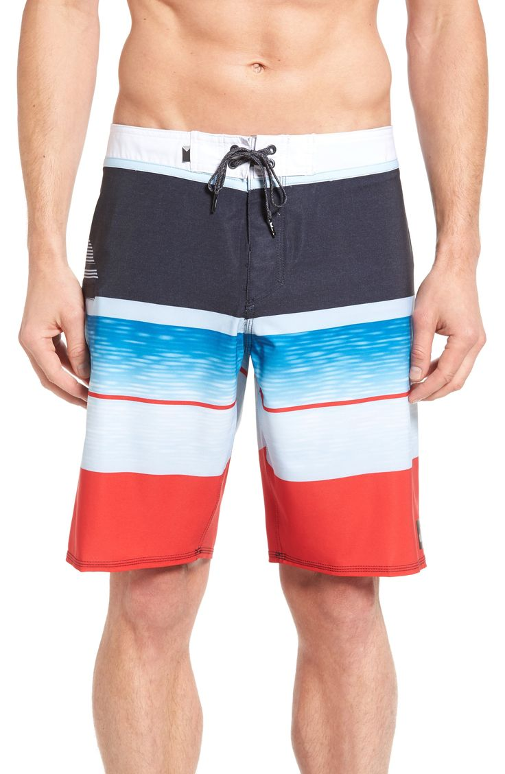New Quiksilver Slab Logo Vee Board Shorts ,BLUE SAND fashion online. [$49.5]top10shopping top<<