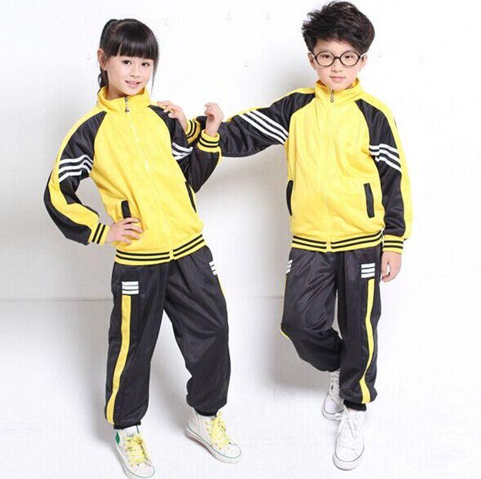 School Sports Uniform Manufacturers