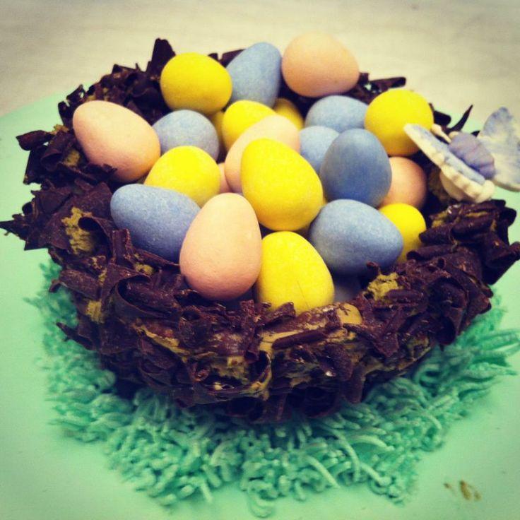 Hope everyone enjoyed their Easter weekend!