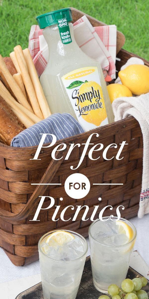 Itu0027s picnic season so kick off your