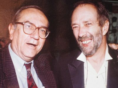 Des êtres d'exception: Gaston Miron et Pierre Falardeau