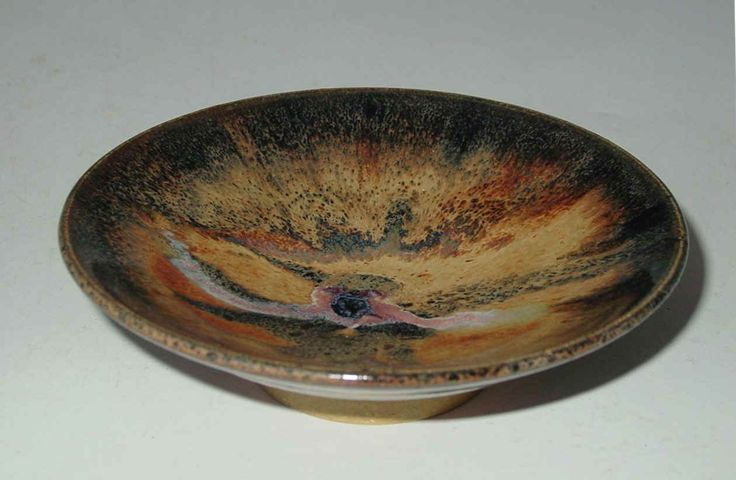 Coyote Glazes : Tips and Images