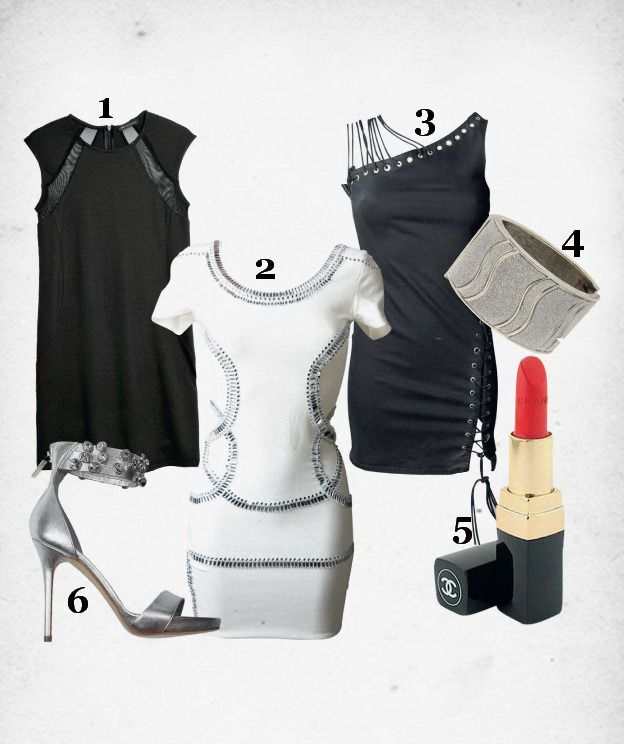 Ukradi stil – seksi lisica Megan Fox - www.gloria.hr #gloriain