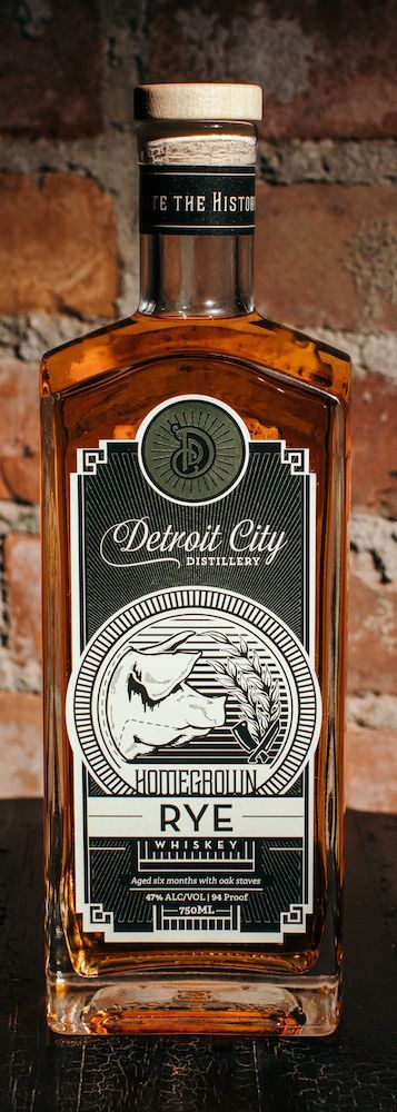 Cheers Magazine explores why rye #whiskey is having a renaissance. | Cheers