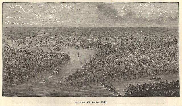 Winnipeg 1888