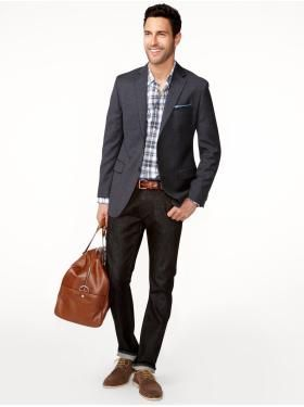 Image result for banana republic men's business casual