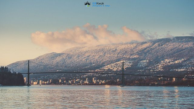 Vancouver Photos of the Week: Last Week of December
