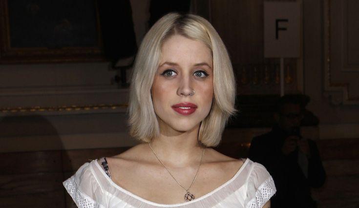 Les stars sont venues rendre un dernier hommage à Peaches Geldof